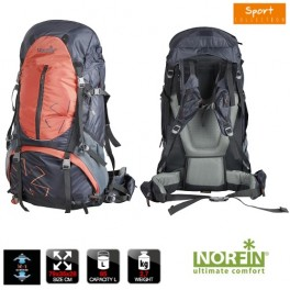 Рюкзак Norfin Newerest 65